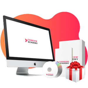 Cash Cow Academy e-learning training